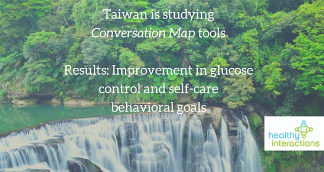 Taiwan Study on Structured Diabetes Education