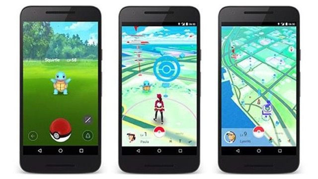 Pokémon Go and Diabetes